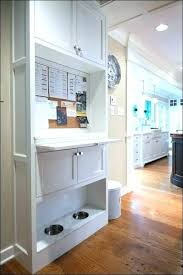 kitchen cabinet desk ideas kitchen computer desk kitchen desks cabinets size of kitchen