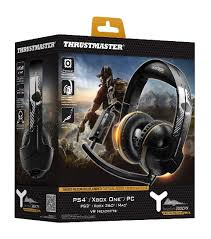 thrustmaster xbox 360 y 300cpx ghost recon wildlands edition xbox 360