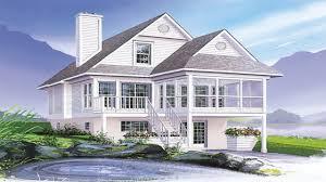 house plan coastal victorian cottage house plan small coastal