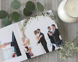 4x6 wedding photo albums wedding album etsy