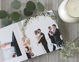 4x6 wedding album wedding album etsy