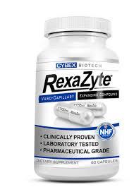 rexazyte male enhancement supplement 100 original all natural 3