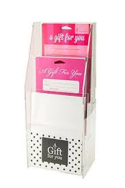 gift card display gift card display stands vend gift cards