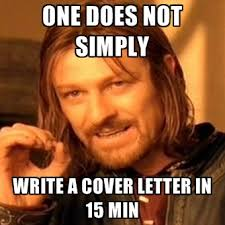 Meme Letters - best resume cover letter getessayz what are the funniest cover