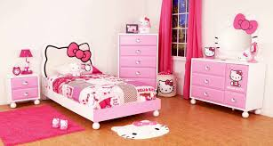 cozy design cute bedroom ideas featuring pink color built in teens
