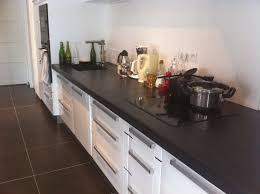 plan de travail cuisine beton tonnant beton cire cuisine plan travail id es bureau domicile in
