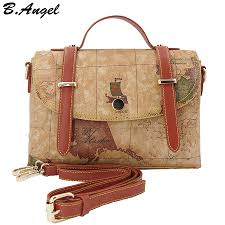 World Map China by Online Buy Wholesale World Map Bags From China World Map Bags