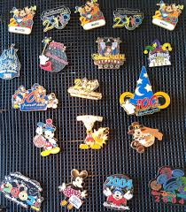 Disney World Souvenirs Thrifty Thursday What U0027s The Deal With Disney Pin Collecting