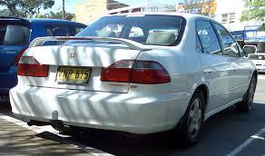 2001 honda accord v6 file 1997 2001 honda accord v6 sedan 01 jpg wikimedia commons