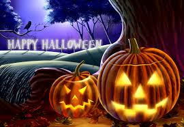 spooky halloween cards u2013 festival collections