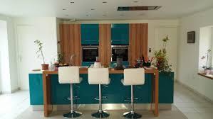 cuisine turquoise cuisine bleue turquoise