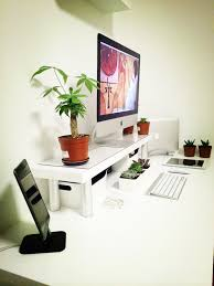 Best Desk For Gaming by Outstanding Best Desk For Imac Pictures Inspiration Surripui Net