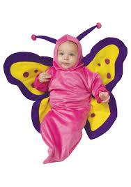 Halloween Costumes Infants 0 3 Months Newborn Butterfly Costume