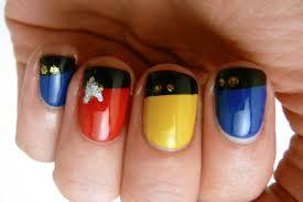 casa de polish star trek nails