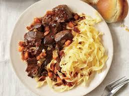 provencal cuisine beef daube provençal recipe cooking light
