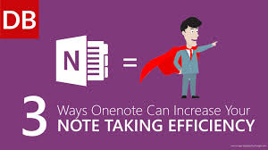 3 ways onenote can increase your note taking efficiency youtube