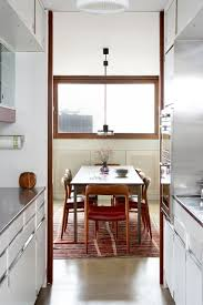 modern galley kitchen ideas modern galley kitchen small space design ideas houseandgarden