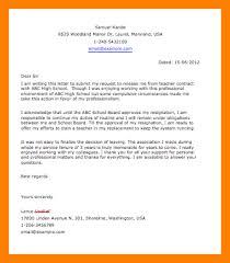 resign letter for teacher how to write a teacher resignation
