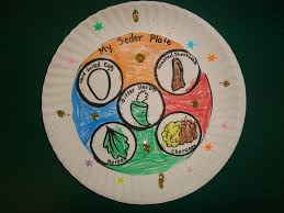 passover paper plates 20 best holidays passover images on ideas