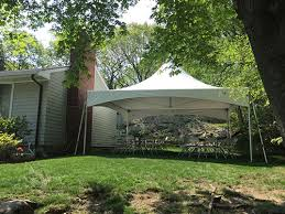 Tent Backyard Marblehead Tent Event U0026 Party Rentals Gallery Page Serving