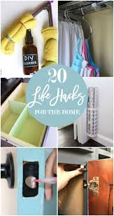 20 life hacks for your home home stories a to z