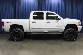 lifted 2013 chevrolet silverado 1500 ltz z71 4x4 northwest