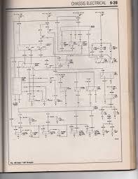 need a 91 yj wiring diagram help please jeepforum com