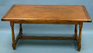 Draw Leaf Dining Table Antique Style Cherry Draw Leaf Dining Table