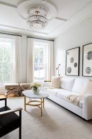 ultra modern living rooms for hospitable homeowners modern living room by nathalie milazzo view in gallery