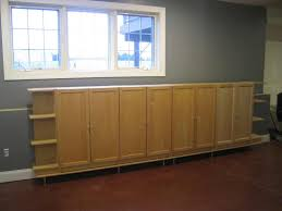 Storage Shelving Ideas by Basement Storage Shelves Ideas Home Decorations The Way To