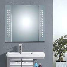 Bathroom Mirrors With Shaver Socket Led Bathroom Mirror With Shaver Socket We The Most Complete