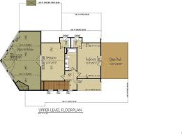 a frame cabin floor plans a frame cabin plan boulder mountain cabin