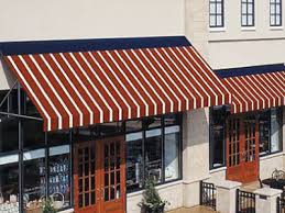 Industrial Awning The Dawning Of The Natural Awning Advantages For The Business