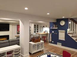 Basement Decor Ideas 79 Best Basement Family Rooms Images On Pinterest Basement Ideas
