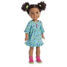 Kids Girls Dolls 4 Wheeler Welliewishers Clothing American