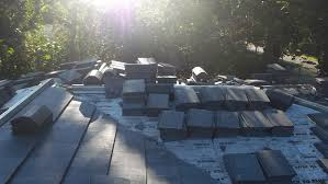 Cement Roof Tiles Roof Repairs U0026 New Roofs In Miami Charcoal Flat Cement Roof Tile