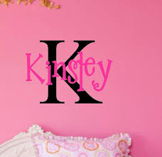 Childrens Bedroom Wall Letters Compare Prices On Monogram Wall Letters Online Shopping Buy Low