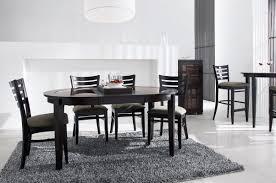 table de cuisine moderne en verre table salle manger verre finest salle manger moderne avec des