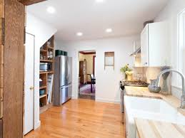 Modern Kitchen Ideas For Small Kitchens by Countertops For Small Kitchens Pictures U0026 Ideas From Hgtv Hgtv