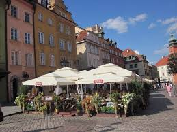 warsaw restaurants u2013 good for vegetarians u2013 inlovewithpoland com
