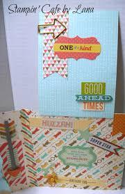 Book Birthday Card Stin Cafe By Lana Birthday Flip Book