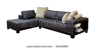 Leather Sofa Bed Corner Corner Sofa Stock Images Royalty Free Images U0026 Vectors Shutterstock