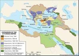 Ottoman Empire Facts Ottoman Empire Facts History Map Britannica