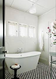 black and white bathroom tiles ideas 17 bathroom tile ideas that are anything but boring freshome com