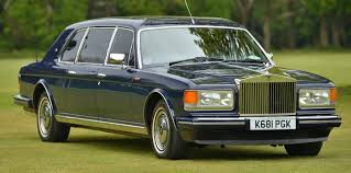 rolls royce silver spur classic cars for sale