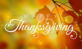 thanksgiving week at empower studio november 20 november