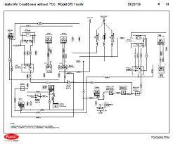 04 2005 u0026 down peterbilt 379 family hvac wiring diagrams w u0026 w o pcc