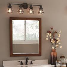 Above Mirror Lighting Bathrooms Bathroom Mirror Lighting Fixtures Home Plan Designs
