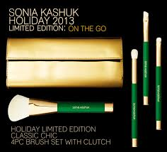 sonia kashuk holiday collection 2013 tommy beauty pro