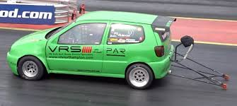 first volkswagen ever made world u0027s first 8sec 1 4 mile 12v vr6 fwd car mario thau u0027s vw polo